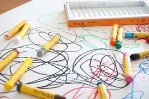 le emozioni nel disegno il bambino